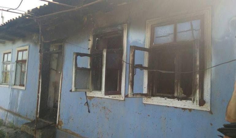 Пока матери пьянствовали: в Одесской области в результате пожара погибли четыре девочки