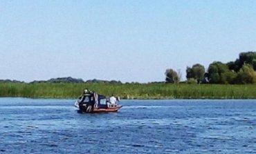 В Саратском районе на местном пруду спасатели ищут пропавшего мужчину (ОБНОВЛЕНО)