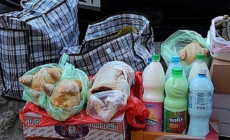 Полиция провела рейд по стихийным рынкам Белгорода-Днестровского