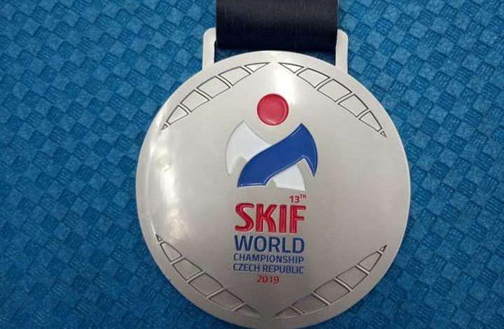 Одесситки завоевали серебро и бронзу на Чемпионате мира по каратэ (фото)