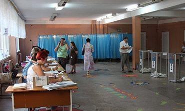 В Белгороде-Днестровском на выборы пришли 43 % избирателей