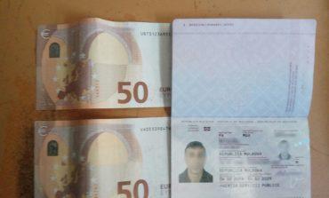 Взятка не помогла: в Одесской области иностранец попытался подкупить пограничников, а получил запрет на въезд в Украину