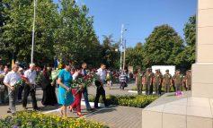 В Измаиле отметили День Независимости