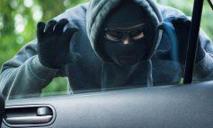 План «Перехват» сработал: в Одессе полицейские оперативно разыскали похищенный «Range Rover»