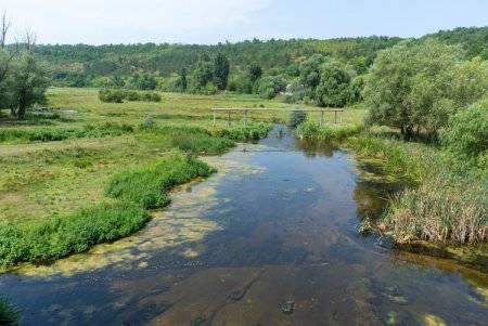 В Одесской области приступили к восстановлению системы малых рек