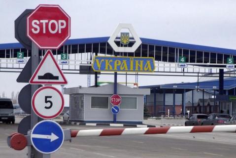 В Украину с начала года не впустили более 12,5 тысяч иностранцев