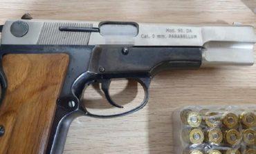 В Одесской области бывший военнослужащий сбывал огнестрельное оружие и боеприпасы