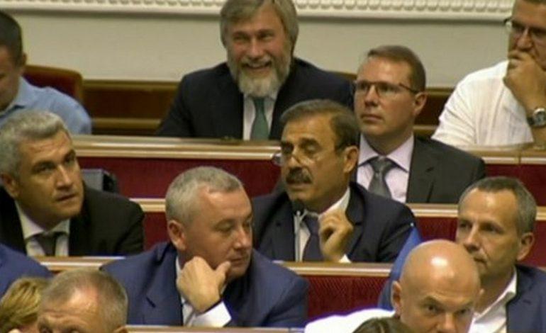 Антон Киссе призвал новое правительство немедленно спасать виноделие и виноградарство в Одесской области