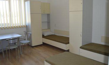 В Белгороде-Днестровском открыли новое общежитие для военнослужащих