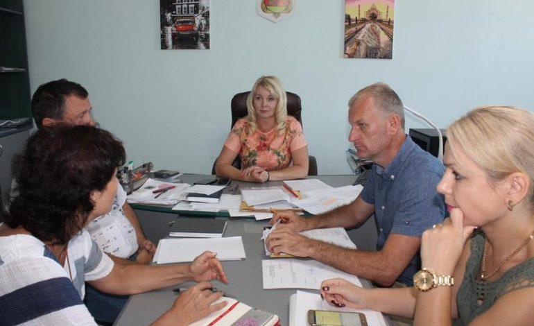 В Белгороде-Днестровском объявили о конкурсе ко Дню предпринимателя