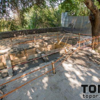 Как проходит ремонт бульвара Жванецкого? (ФОТО)