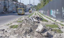 Как выглядит спуск в Одессе, на который потратят почти 70 миллионов гривен (ФОТО)
