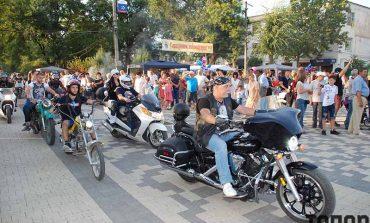 В День города в Болграде пройдет юбилейный мотопарад