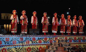 Фестиваль украинского творчества в Болграде (ФОТО)
