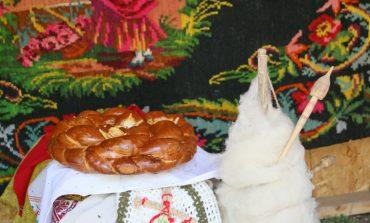Украинские ковры и культура представлены на фестивале ковров в Гагаузии (фото)