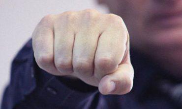 Грабеж средь бела дня: в Одессе избили горожанина и отобрали мобильный телефон