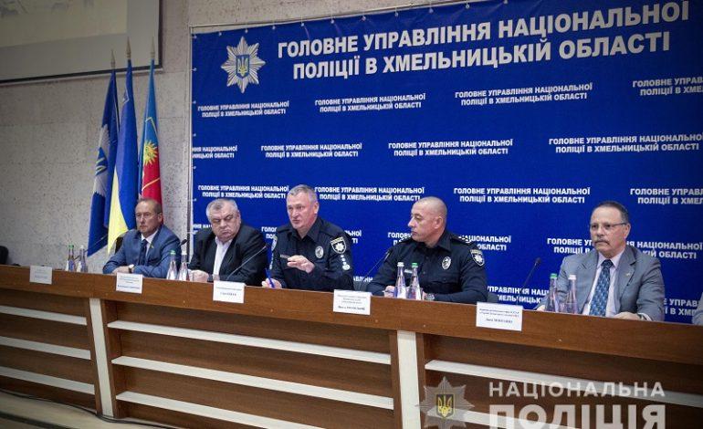 Новшества Нацполиции: в каждой громаде появится свой полицейский офицер