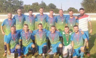 В Одесской области назвали победителя юбилейного Кубка Бессарабии по футболу