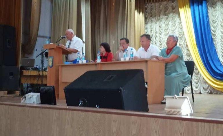 Выпускники Тарутинского района лучше всего знают историю