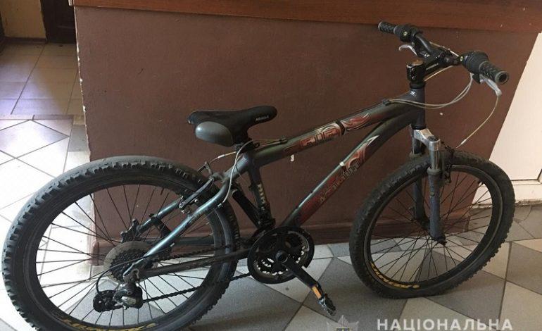 В Одессе грабитель отнял велосипед у малолетнего