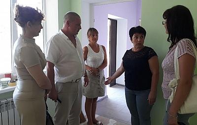 В Белгород-Днестровском районе готовится к открытию необычный центр