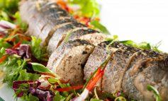 В Одессе состоится турнир по скоростному поеданию фаршированной рыбы