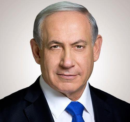 Премьер Израиля Нетаньяху посетит Украину