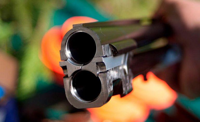 Убил жену и застрелился сам: в Любашевке произошла трагедия