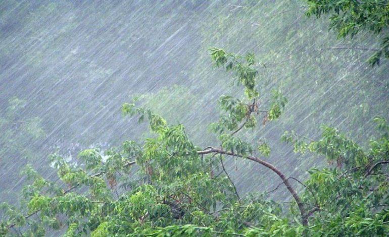 Ввели оранжевый уровень опасности: в Одесской области ожидают резкое ухудшение погодных условий