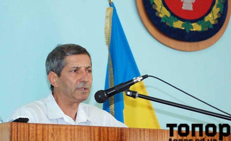 Болградский район просит помощи