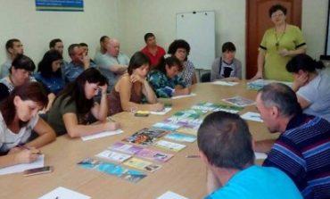 Безработным Болградского района рассказали о пенсиях