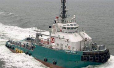 В Атлантическом океане потерялось судно с украинцами