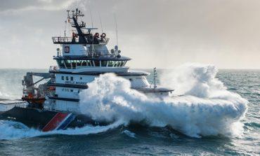 Троих членов экипажа судна Bourbon Rhode спасли, два из них – украинцы