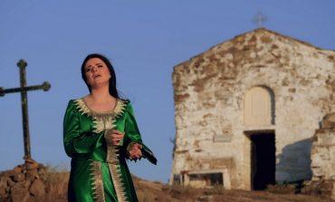 Авторская песня уроженки Болградского района набирает миллионные просмотры в Болгарии
