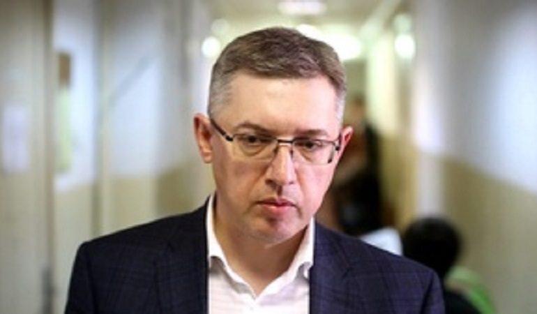 Интересы уволенного Ройтбурда в суде будет представлять брат экс-губернатора Степанова
