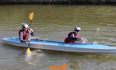 В Измаиле прошли соревнования по водному туризму