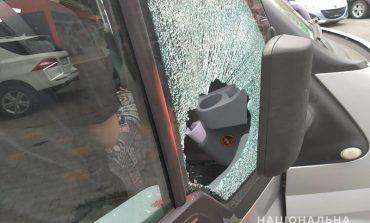 В Одессе иностранец обворовывал автомобили