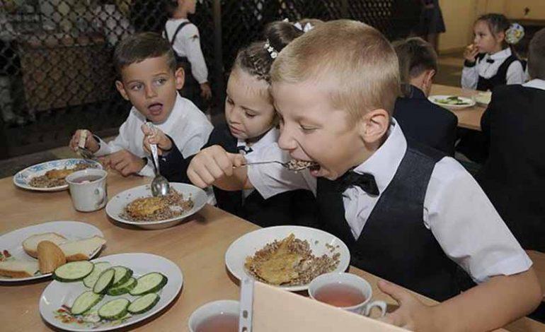 В школах Болградского района будут кормить детей за 6,5 гривны