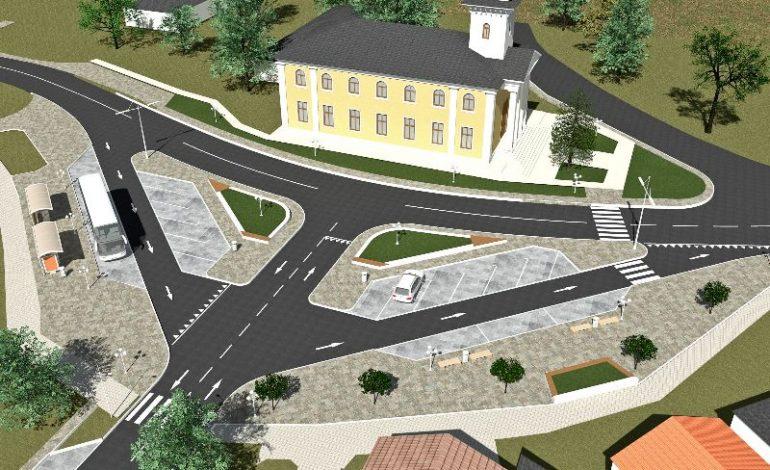 Жителям Сараты предлагают обсудить проекты благоустройства площадей и улиц