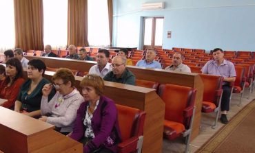 В Болграде в спешном порядке утвердили список присяжных