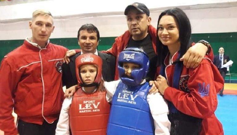 Юные каратисты из Белгорода-Днестровского завоевали 29 медалей