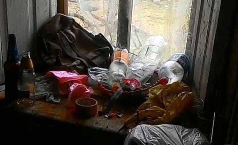 Жили в нечеловеческих условиях: в Болграде четверых детей переселили в больницу