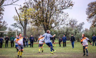 В Арцизе подвели итог Чемпионата города по футболу 8х8 (ФОТО)