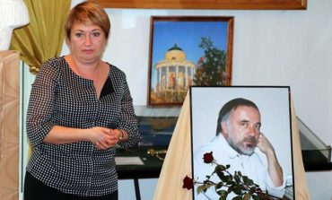В Болграде вспоминали одного из почетных граждан