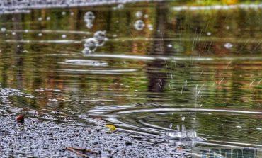Арциз: хмурая погода, дождик в октябре… (фотопрогулка по городу)