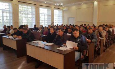 Арцизский район: депутатский корпус районного совета пополнился ещё одним депутатом