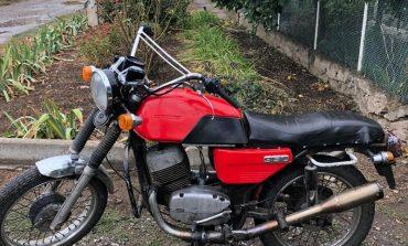 Продал за 100 $: украденную в Одессе «Яву» нашли за 80 км от дома
