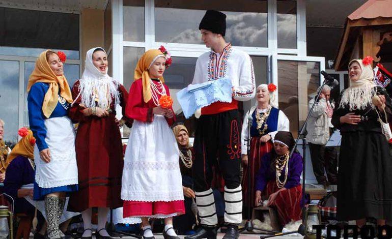 В Болградском районе воссоздали старинную традицию