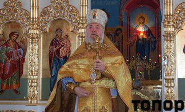 Одесская область: в Украине впервые прошла церковная служба на гагаузском языке