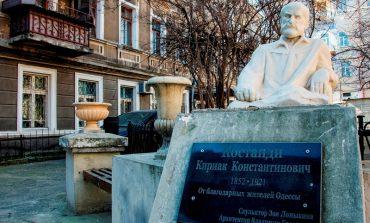 7 малоизвестных памятников в Одессе (фото)